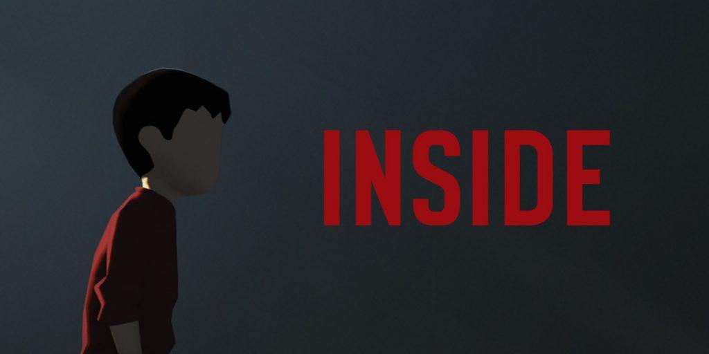INSIDE - ADENTRO
